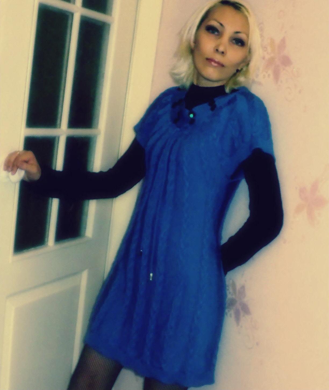 Маркинова Татьяна